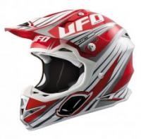 UFO KASK WARRIOR TRAIL
