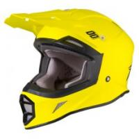 SHOT RACING KASK CARBON 1150G MODEL STRIKER UNI ŻÓŁTY FLUO