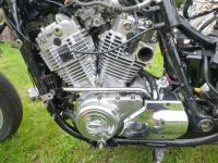 Silnik Honda Shadow VT 800 V-Twin