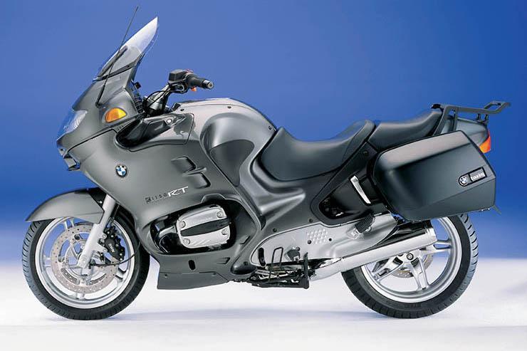 Części BMW R 1150 RT 2002 rok - Sklep Racer Moto-Części
