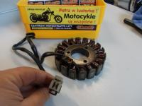 Alternator Kawasaki EN 500