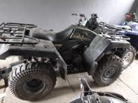 Yamaha Grizzly YFM 600